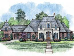 Single Story House Styles Country Farmhouse House Plan 62207 House Plan The Spotswood