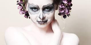Halloween Kids Witch Makeup by Child Corpse Bride Makeup Mugeek Vidalondon