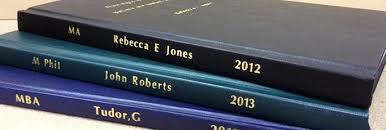 thesis dissertation Thesis dissertation