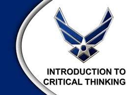 Critical Thinking in Education  Defining Critical Thinking Asking