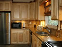 Maple Kitchen Cabinets Kitchen Maple Kitchen Cabinets And 17 Toffee Maple Kitchen