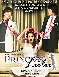 Princess lulu capitulos