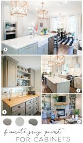 Kitchen Cabinet Paint Color Top 25 Best Best Paint For Cabinets Ideas On Pinterest Best