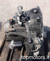 chrysler pt cruiser 2 2 crd manual gearbox