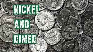 Nickel and Dimed movie trailer by Kener Gonzalez   YouTube