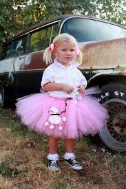 Poison Ivy Halloween Costume Kids 88 Diy Sew Tutu Costumes Diy