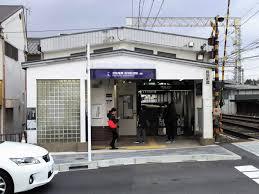 Toba-kaidō Station