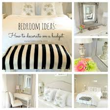 how to decorate new home on a budget decorating tips how to decorate your bedroom on a budget youtube