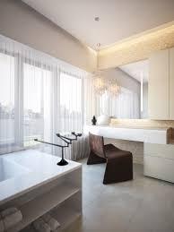 luxury contemporary master bathrooms attic master bathroom