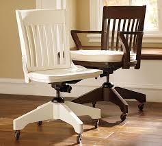 Solid Oak Office Furniture by Wood Desk Chair Irepairhome Com