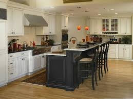 Eat In Kitchen Ideas Kitchen Cabinets Floating Island Kitchen Combined Home Styles