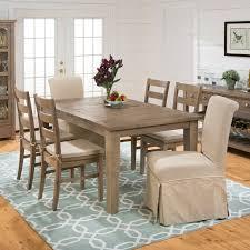 jofran slater mill rectangle dining table hayneedle