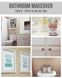 Diy Ideas For Bathroom by Creative Bathroom Storage Big Ideas For Small Bathroom Storage 14