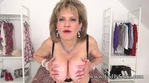 lady sonia toilet porn|