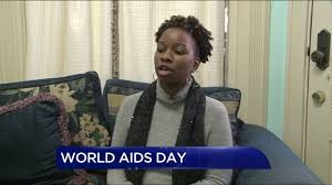 Memphis woman says there is hope after HIV diagnosis WREG com