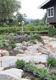 Rock Garden Ideas That Will Put Your Backyard On The Map - Backyard river design