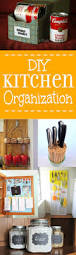 24 diy kitchen organization ideas the gracious wife