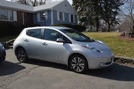 nissan leaf used car how i got a new 2015 nissan leaf electric car for 16k net indecision