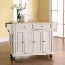 modern kitchen cart amazoncom baxton studio denver modern