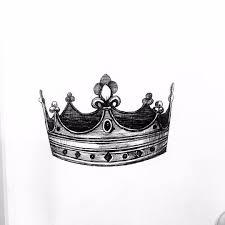 왕관도안|mini.reyve