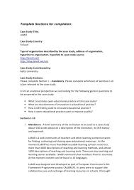 research paper     college essay topics to write about Writing a case study analysis paper