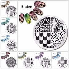 online get cheap nail design plate aliexpress com alibaba group