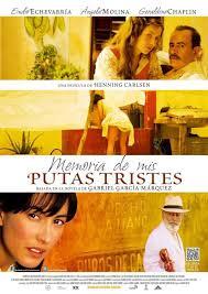 Memoria de mis putas tristes (2011) [Latino]