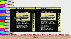 download 2003 dodge durango factory service manual complete volume