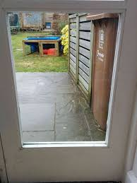 how to install cat flap in glass door images glass door