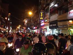 halloween city ho chi minh city the cu chi tunnels war remnants museum and