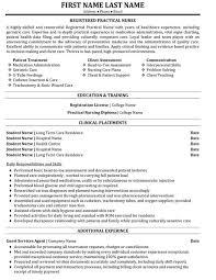 Registered Nurse Resume Examples by Nurse Resume Template Nurse Resume 2017 Nurse Resume 2017
