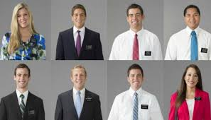 The District       Where Are They Now    Mormon Hub