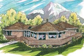 hexagonal house plans house design plans