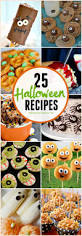 Nut Free Halloween Treats by 25 Halloween Treats And Dessert Recipes The 36th Avenue
