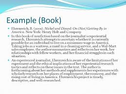 Samples of annotated bibliography apa style   drureport    web fc  com