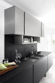 Poggenpohl Kitchen Cabinets P 7350 Design By Studio F A Porsche Fitted Kitchens From