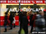 Coalizão alemã chega a acordo para pacote