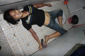 女 死体 レイプ|【画像29枚】レイプ後に殺された女性たち。(ガチも