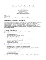 Resume Summary Examples Customer Service by Technical Resume Summary Examples Free Resume Example And
