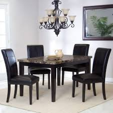 dining tables 7 piece dining set with bench walmart dining sets