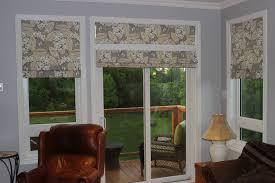 window treatment for glass door window treatments for sliding doors in living room u2014 bitdigest