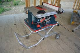 Bosch Table Saw Parts by Bosch Sawstop Officials React To Itc Ban On Reaxx Saw