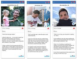 Online dating profile examples for men in their   s    s  and   s Zoosk