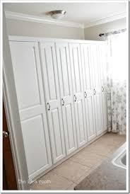 How To Make Closet Shelves by How To Build A Closet Shelf The Idea Room