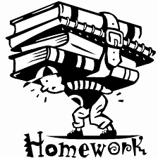Great homework debate Parenting