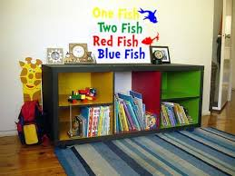 Kids Room Bookcase by 45 Best Dr Seuss Room Images On Pinterest Nursery Ideas Dr