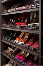 Shoe Storage Furniture by Inspiring Modest Shoe Storage Cabinet With Wooden Furniture In