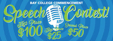 Speech Contest March    Commencement Prizes