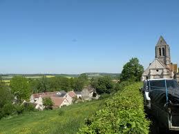 Berville, Val-d'Oise