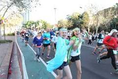 Image result for date of sydney city to surf